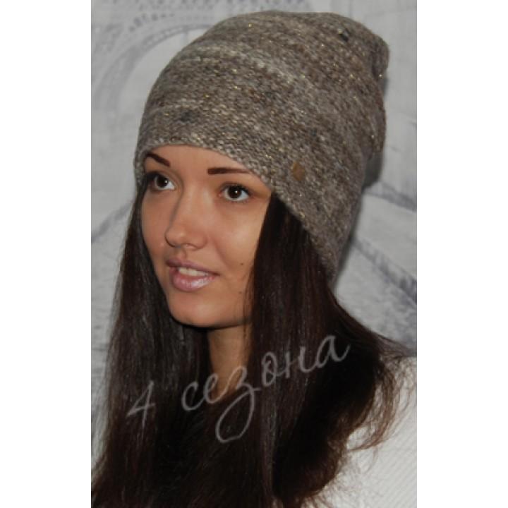 LIYA шапка женская