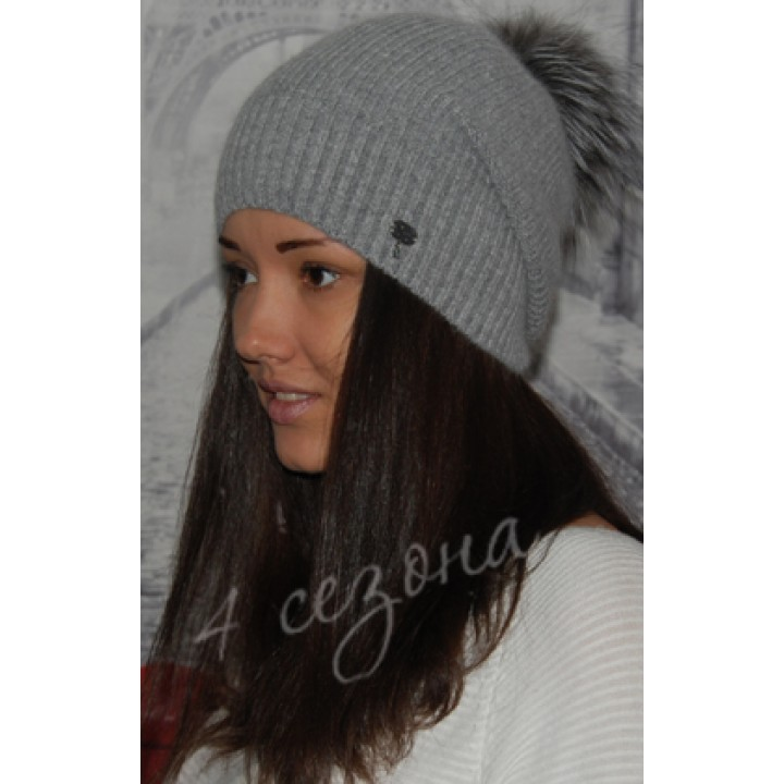 KELIS  шапка женская