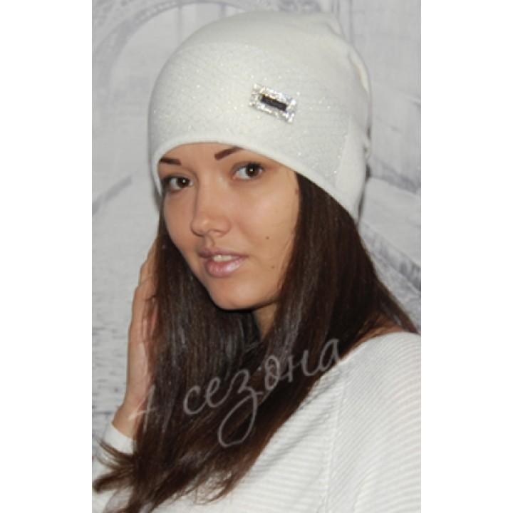 LINA шапка женская