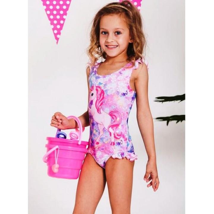 Детские Купальники, пляжная одежда, большой выбор, лучшие цены в  магазине 4Сезона в Алматы