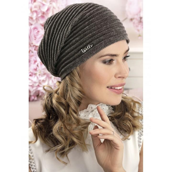 AVAST шапка женская
