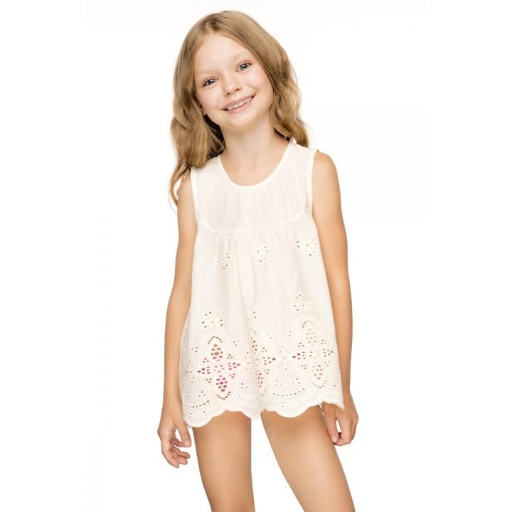 96426 платье-туника для девочки Anabel Arto