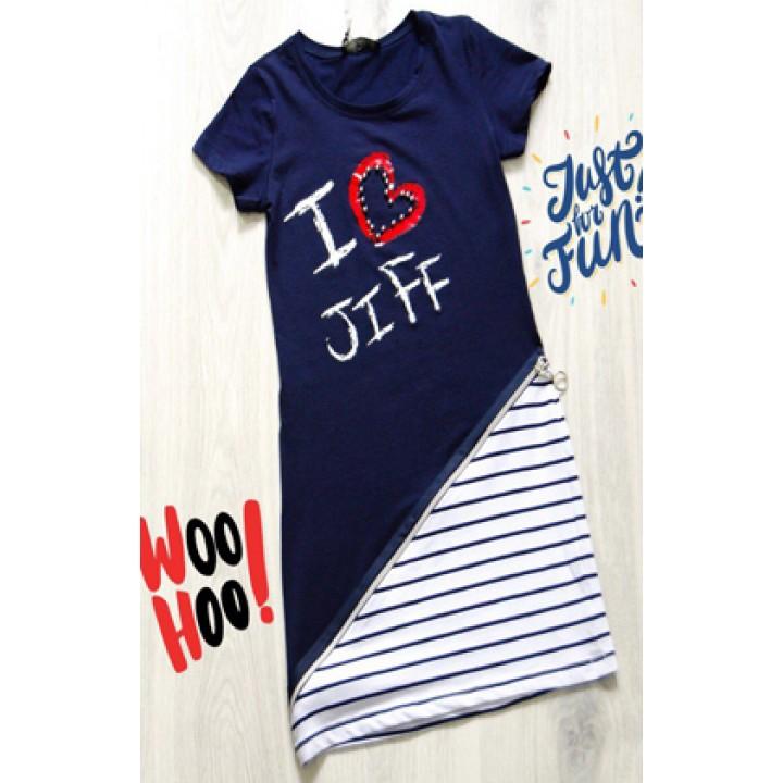 Платье Jiff