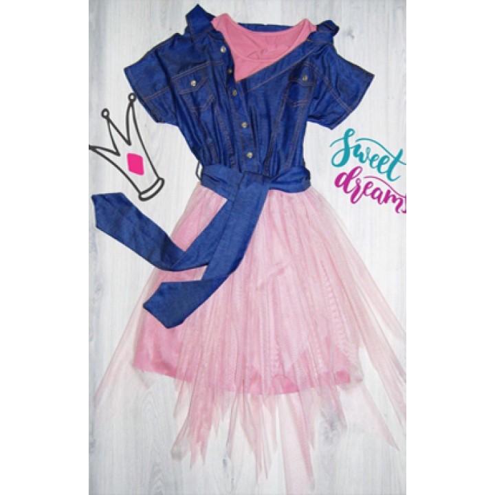 Платье Miya