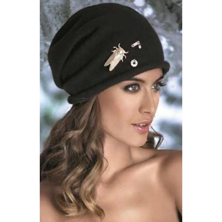 BRUNONA шапка женская
