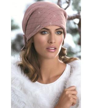 BECKY шапка женская