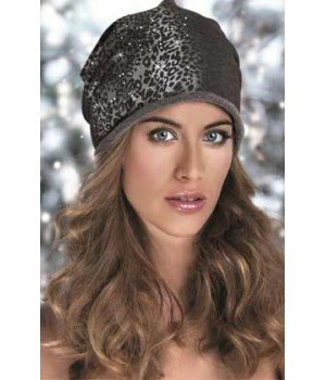 DEBBIE шапка женская