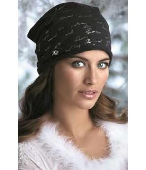 LEMONIA шапка женская
