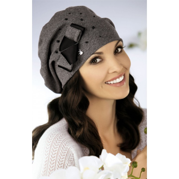 DANUTA шапка женская