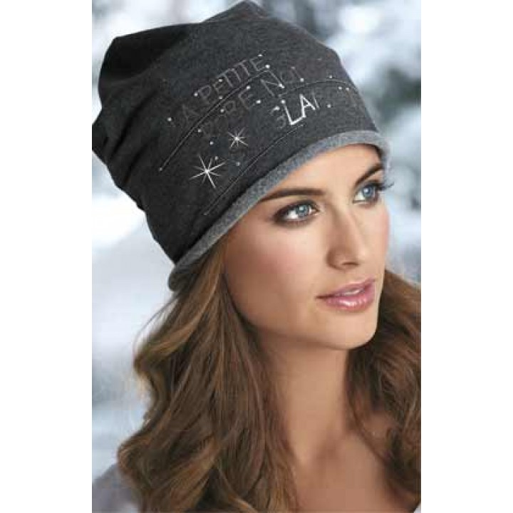 LENOR шапка женская
