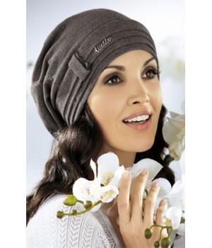 LUDVIKA  шапка женская