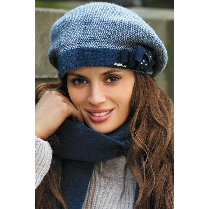 AMPARO шапка