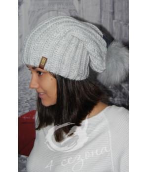 OLIS шапка женская