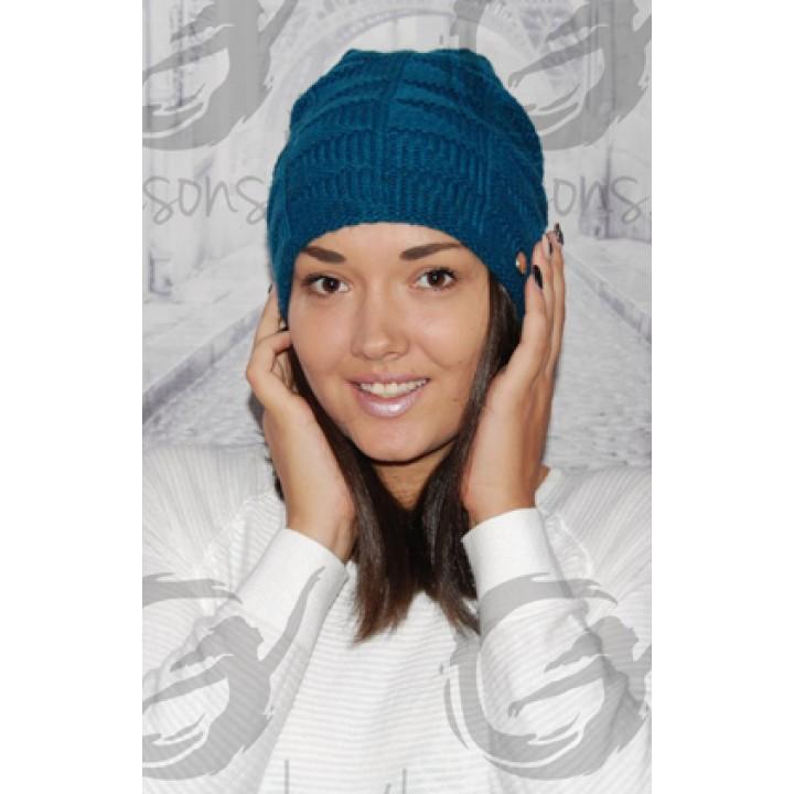 OLIN шапка женская