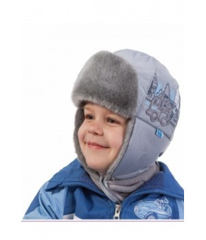 Детская шапка a TuTu 2042