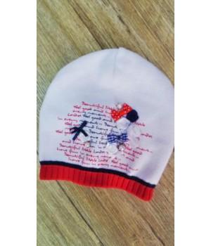 Детская шапка a BARBARAS F41/102