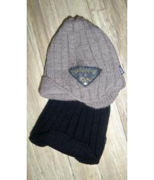 Детская шапка Loman Yonng