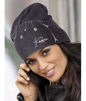 шапка женская KLOE
